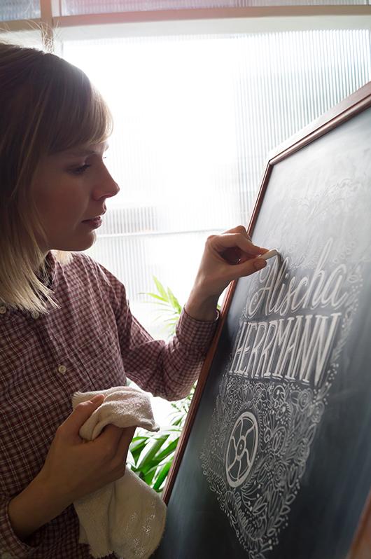 Carla-drawing