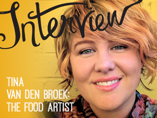 The Food Artist Interview