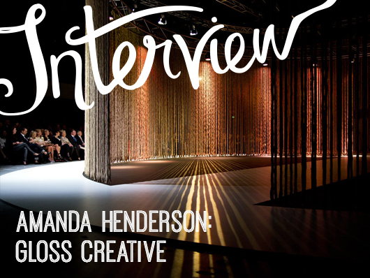 Interview – Amanda Henderson