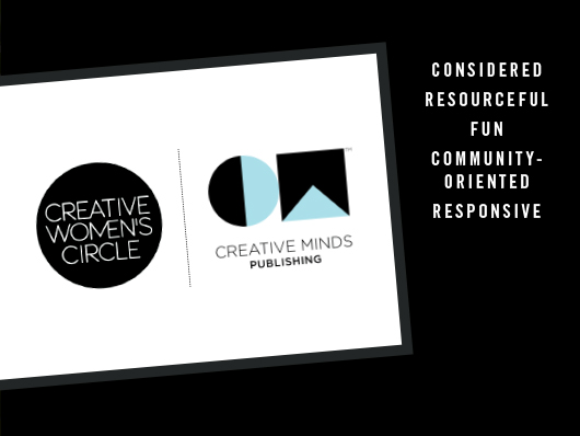 CWC and Creative Minds Publishing