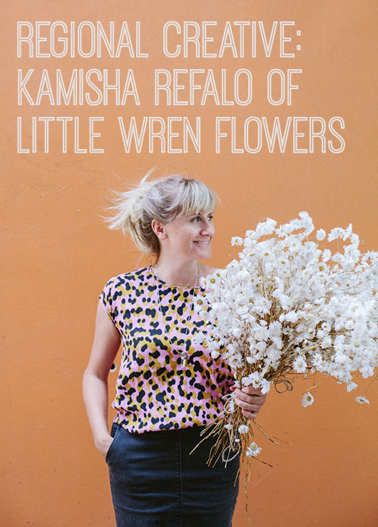 KAMISH-refalo-little-wren-flowers-newcastle-creative-womens-circle