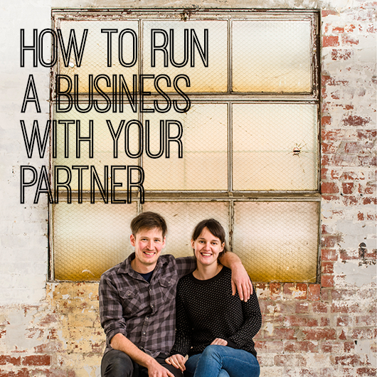 how-to-run-a-business-with-your-partner-emma-clark-gratton