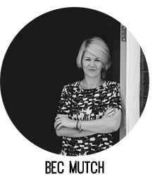 Bec Mutch