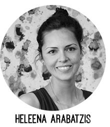 Heleena Arabatzis
