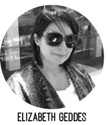 Liz Geddes
