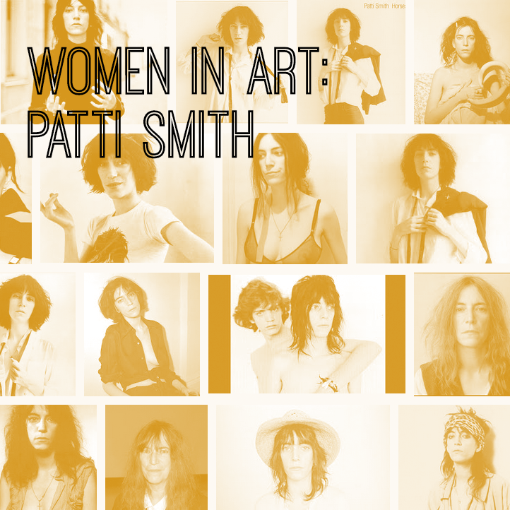 Women-in-art-patti-smith-creative-womens-circle-jasmine-mansbridge
