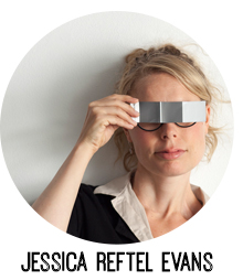 Jess Evans