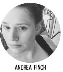 Andrea Finch