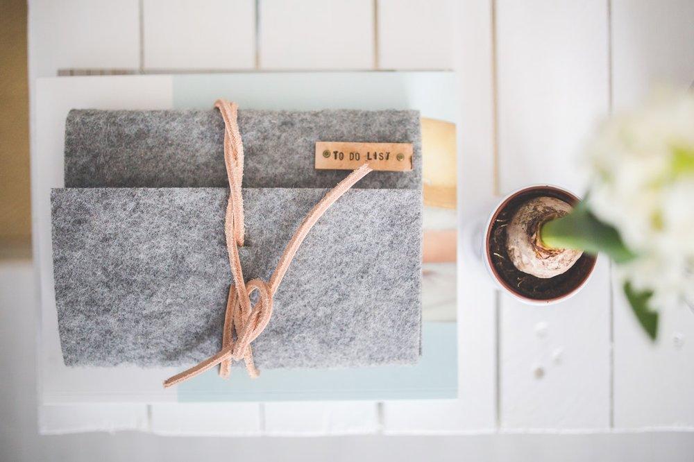 desk, organise, goals