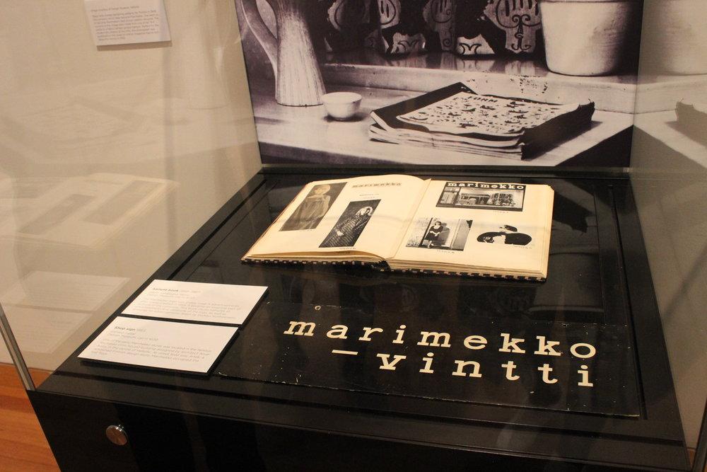 CWC Marimekko exhibition6