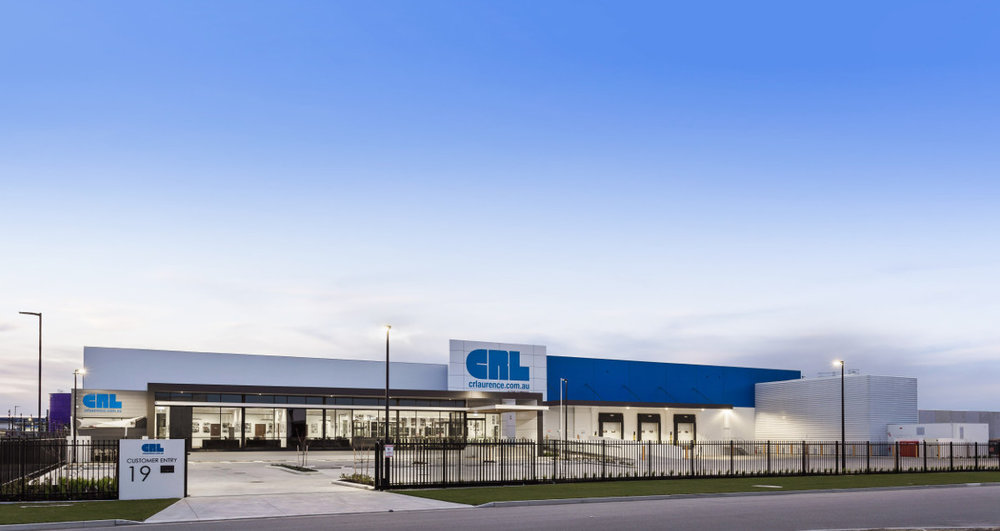 """PROJECT   C.R. Laurence WA Headquarters    """"CRL has over 40 locations around the World and our Canning Vale Operation, in my judgement, is our best facility by far. It's nice to hear our customers say """"Wow"""" when they visit our Showroom and Trade Counter. CDM, you guys are the best and we really enjoyed working with you.""""     Full testimonial"""