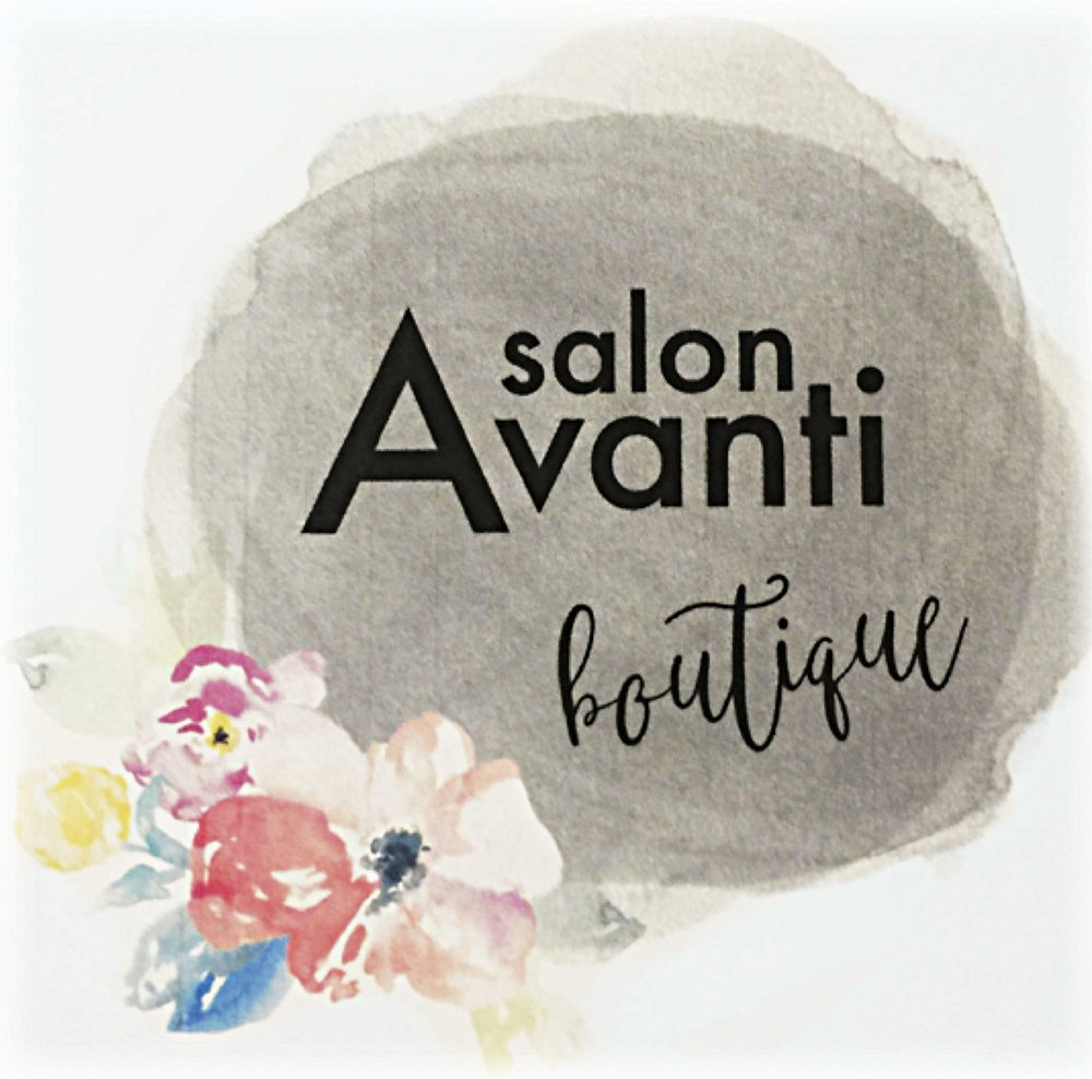 Click Here to visit The Boutique at Salon Avanti on Facebook