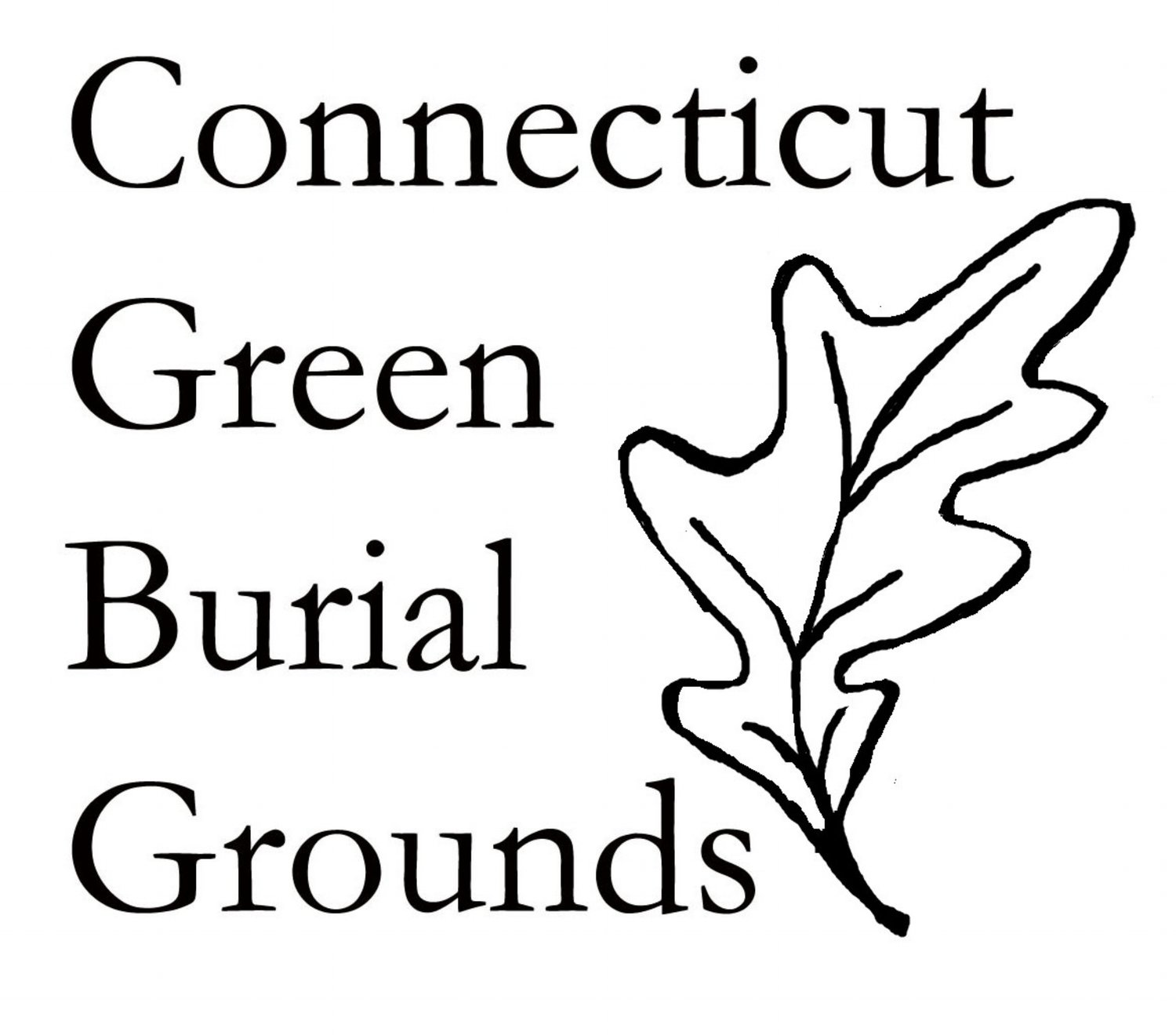 Connecticut Green Burial Grounds