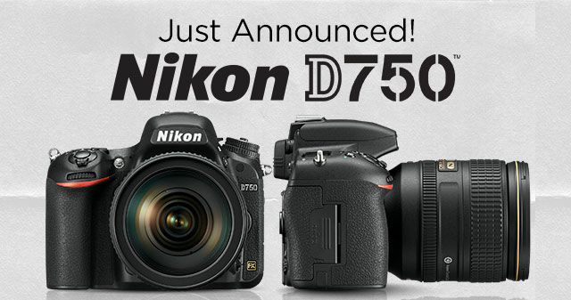 Nikon D750 - First Impression + Sample Images