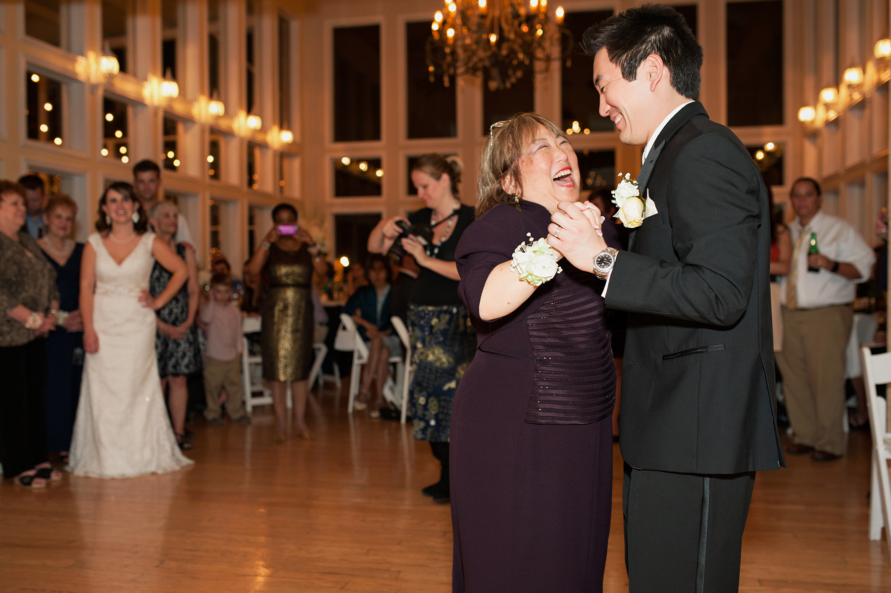 mother of the groom dance austin