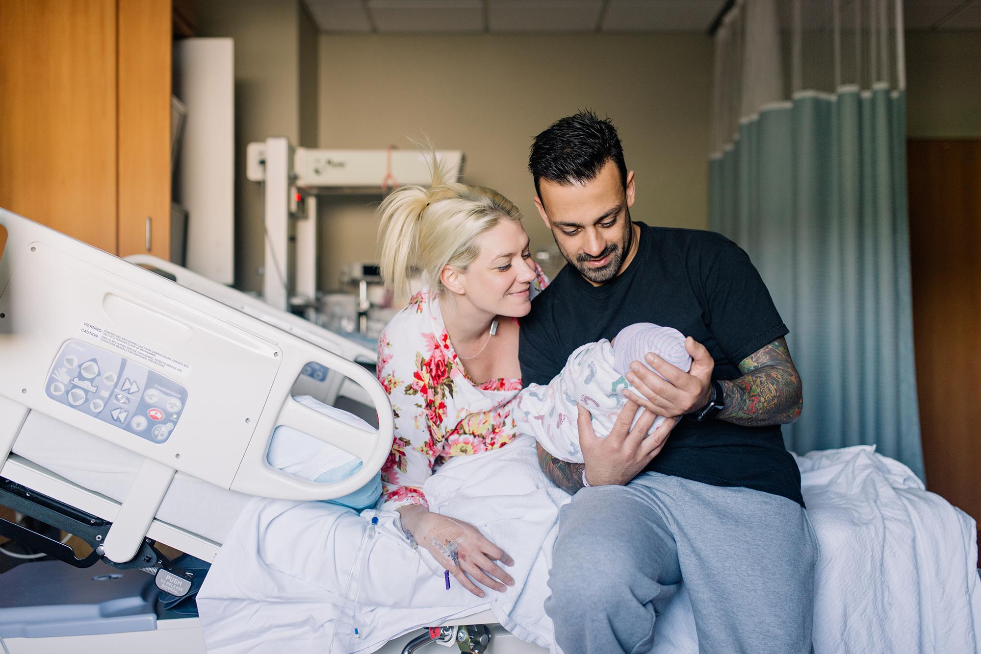 16 Round Rock Scott White Birth Picture