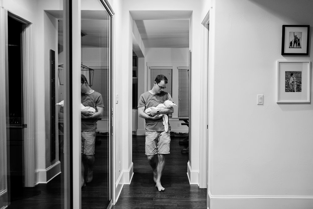 austin documentary family photos
