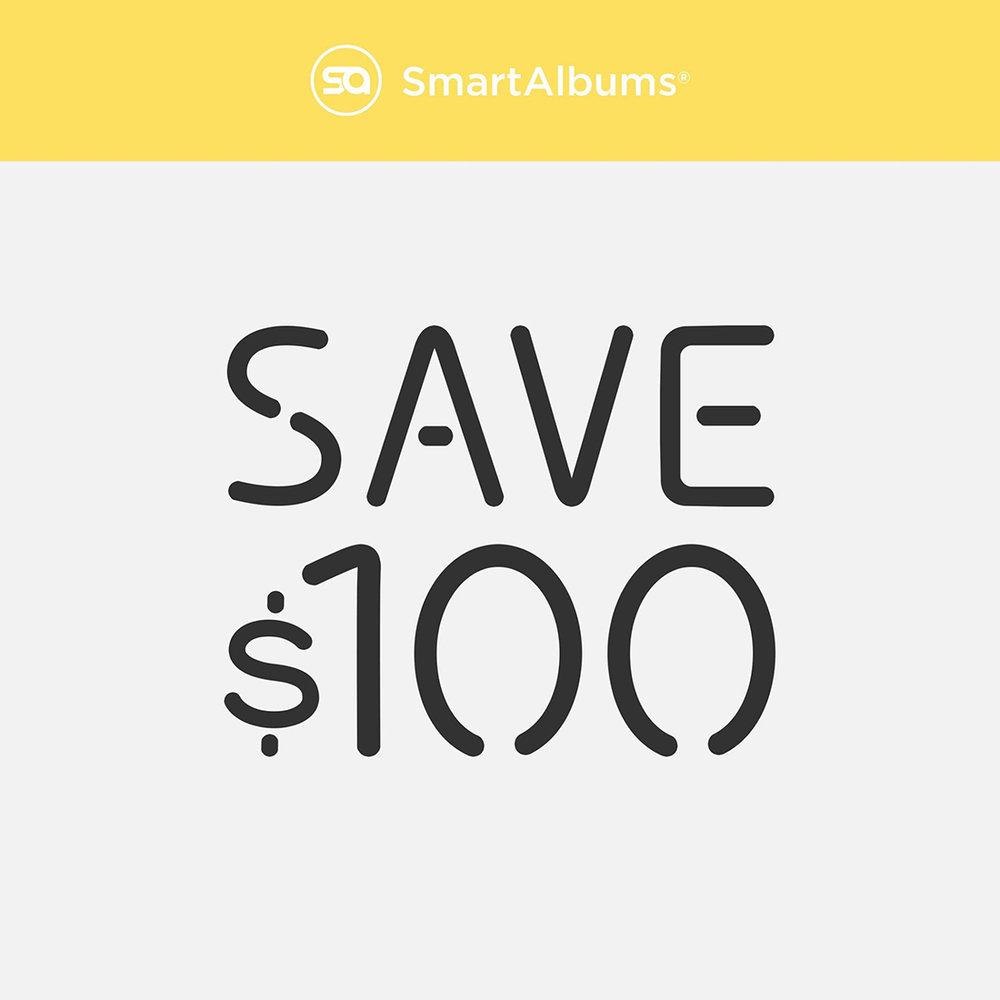 smartalbums