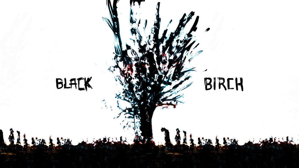 Black Birch Eduardo Cintron