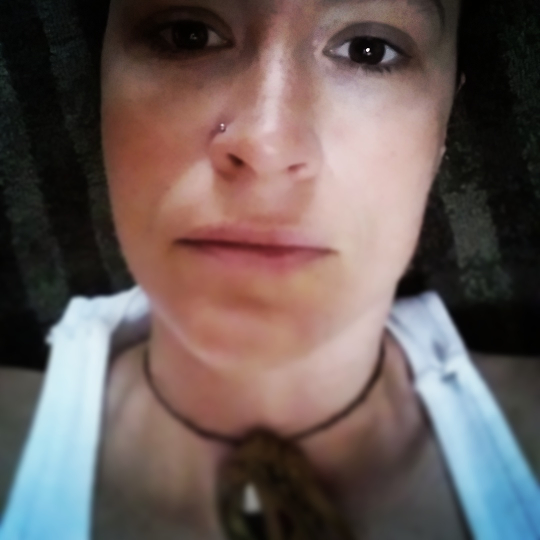 What surrendering to the ground of truth looks like. Feeling sadness, anger, pain, and fear doesn't mean I'm broken, it means I'm broken open to free myself into a deeper level of authenticity. #sacredindividualist #soulcraft #sensitivebadass #owningit