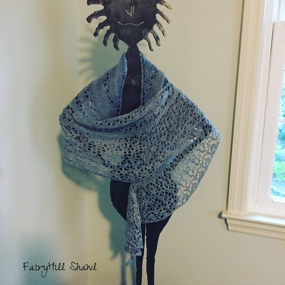 Design by Helen Stewart of Curious Handmade