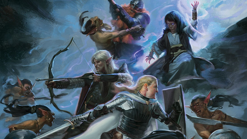 A Beginners Resource Guide to D&D 5th Edition - For New