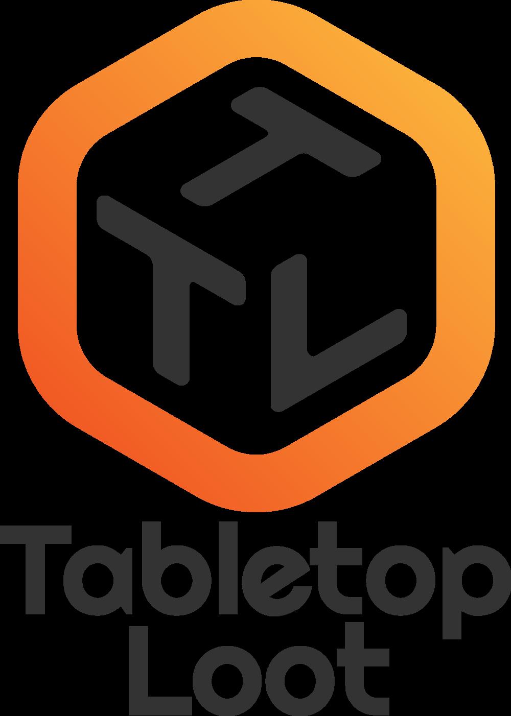 Tabletop Loot Logo.png