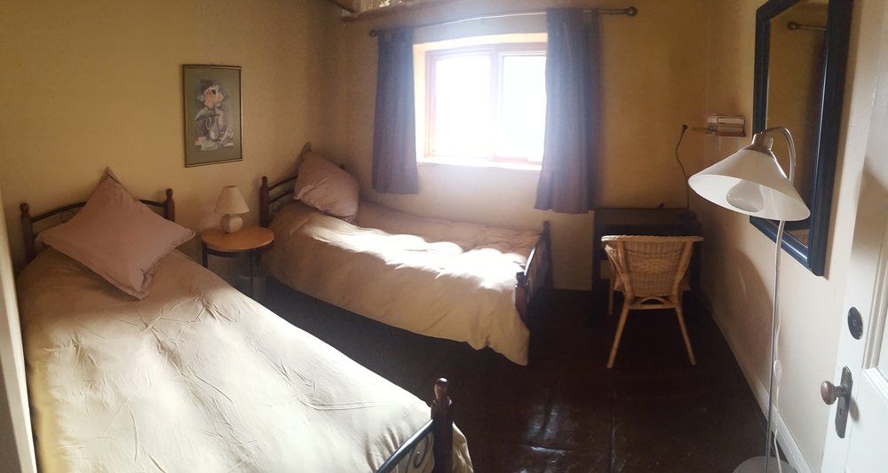 Bunk Room - 4 Twin Beds