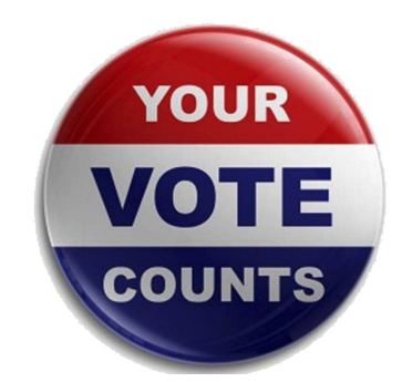 Fork Fed e-newsletter: Your Vote Counts