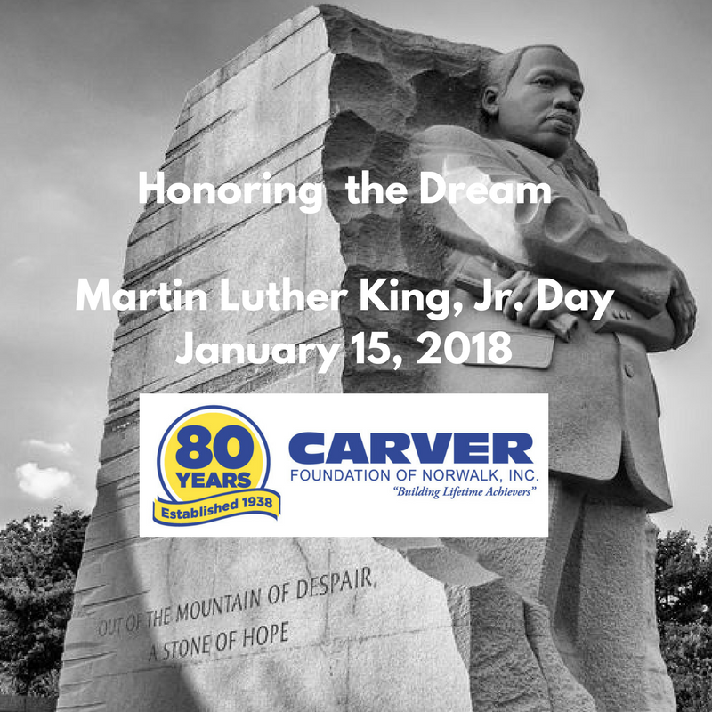 Honoring theDreamMartin Luther King, Jr Day.png