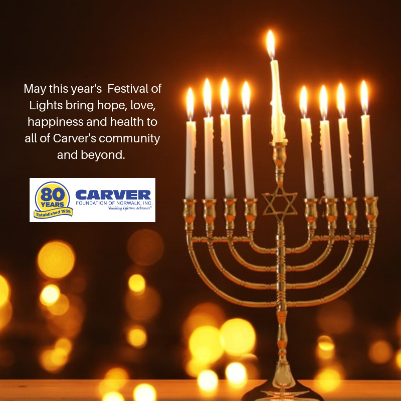 May this year's Festival of Lights bring hope, love, happiness and health to all of Carver's community and beyond..png