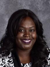 Principal Theresa Rangel