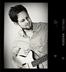 Jason McDaniel - Audio Engineer