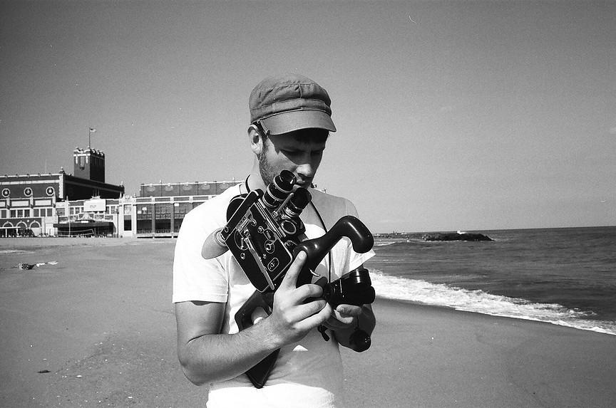 Tyler Weisz - Action Camera