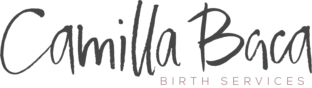 Camilla Baca Birth Services