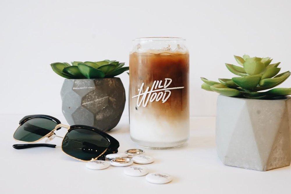 WILDWOOD latte
