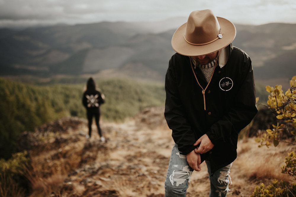wildwood jacket