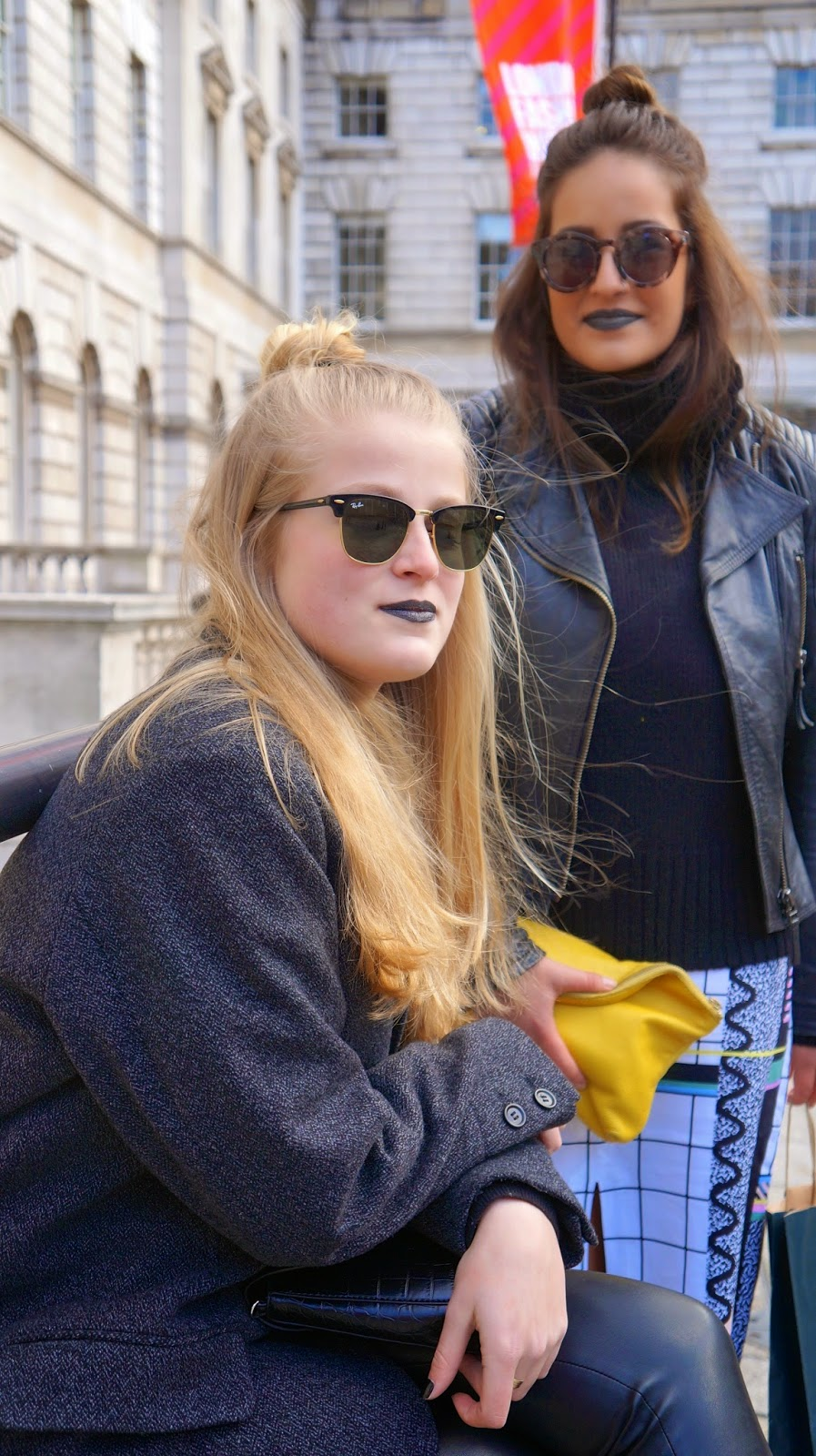 London Fashion Week March 2015