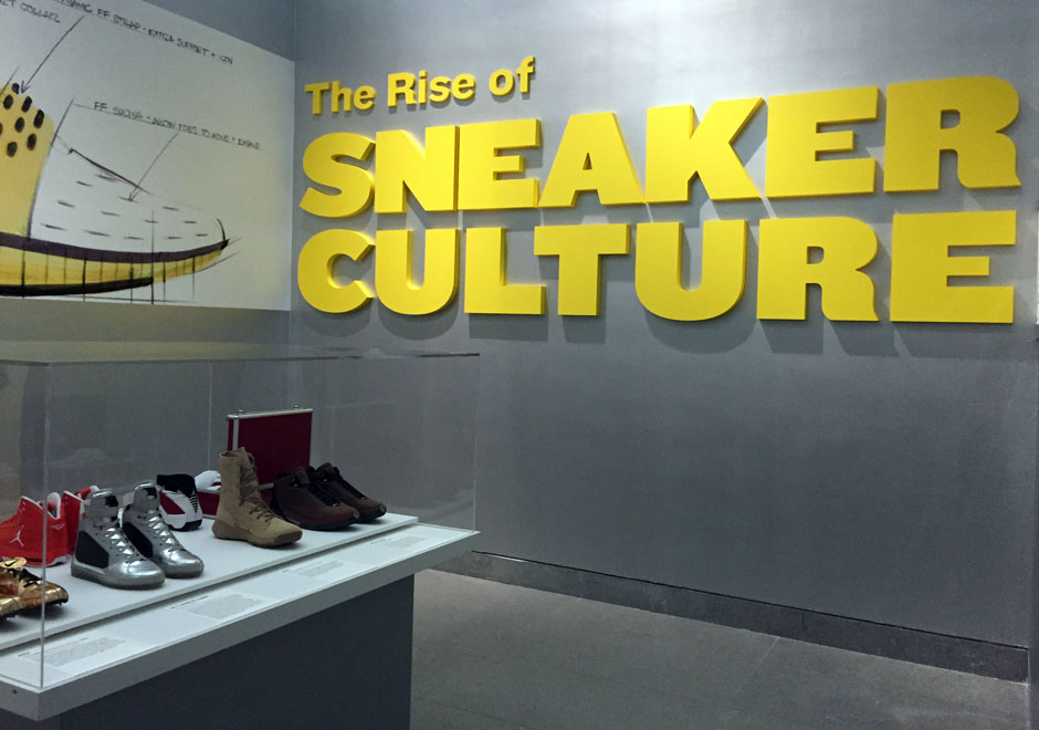 25f80901144 ... gives the audience a much longer timeline about sneakers than the