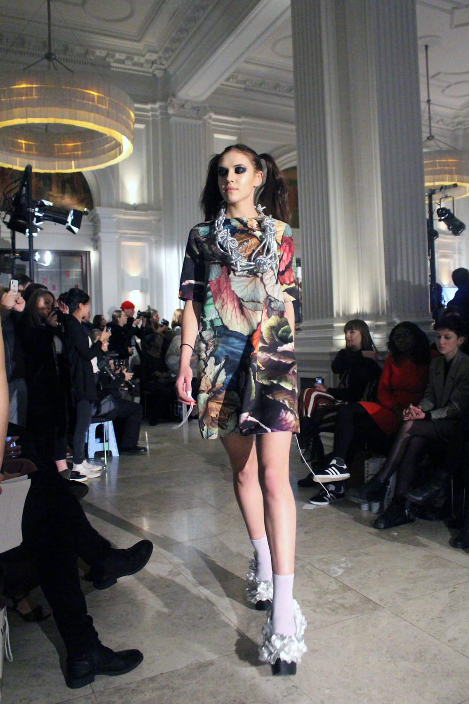 vin+omi autumn-winter 2018 london fashion week reflekt magazine