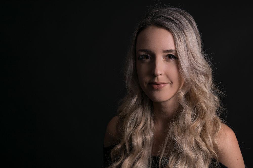 Lindsay McMullen, Creative Content   @LindsayMcMullen