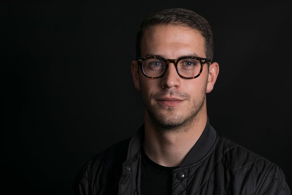 Danny Williams, Digital Strategist         @DannyJPWilliams