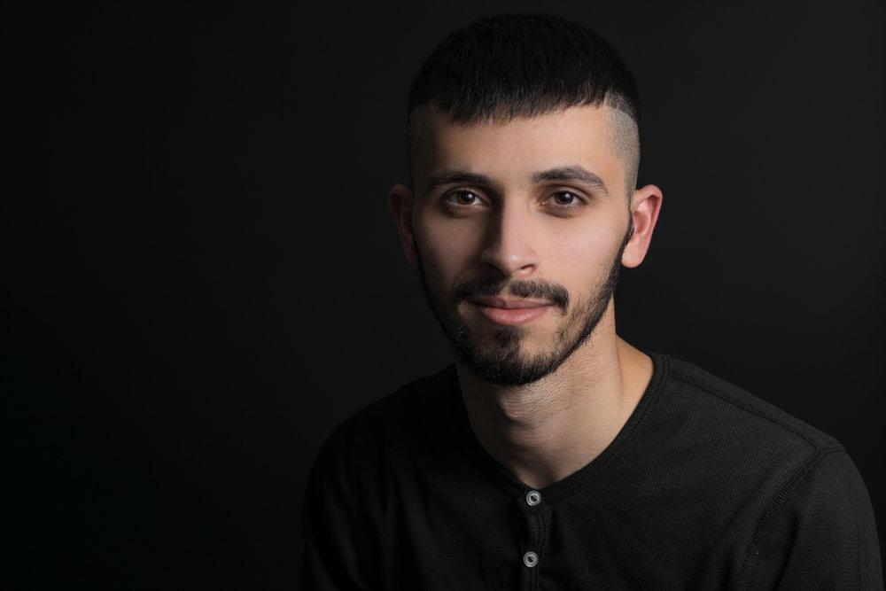 Akram Hamdam, Creative Content   @akrmyhz