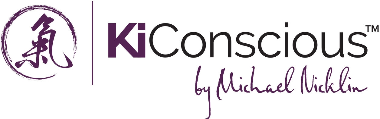 KiConscious™ by Michael Nicklin