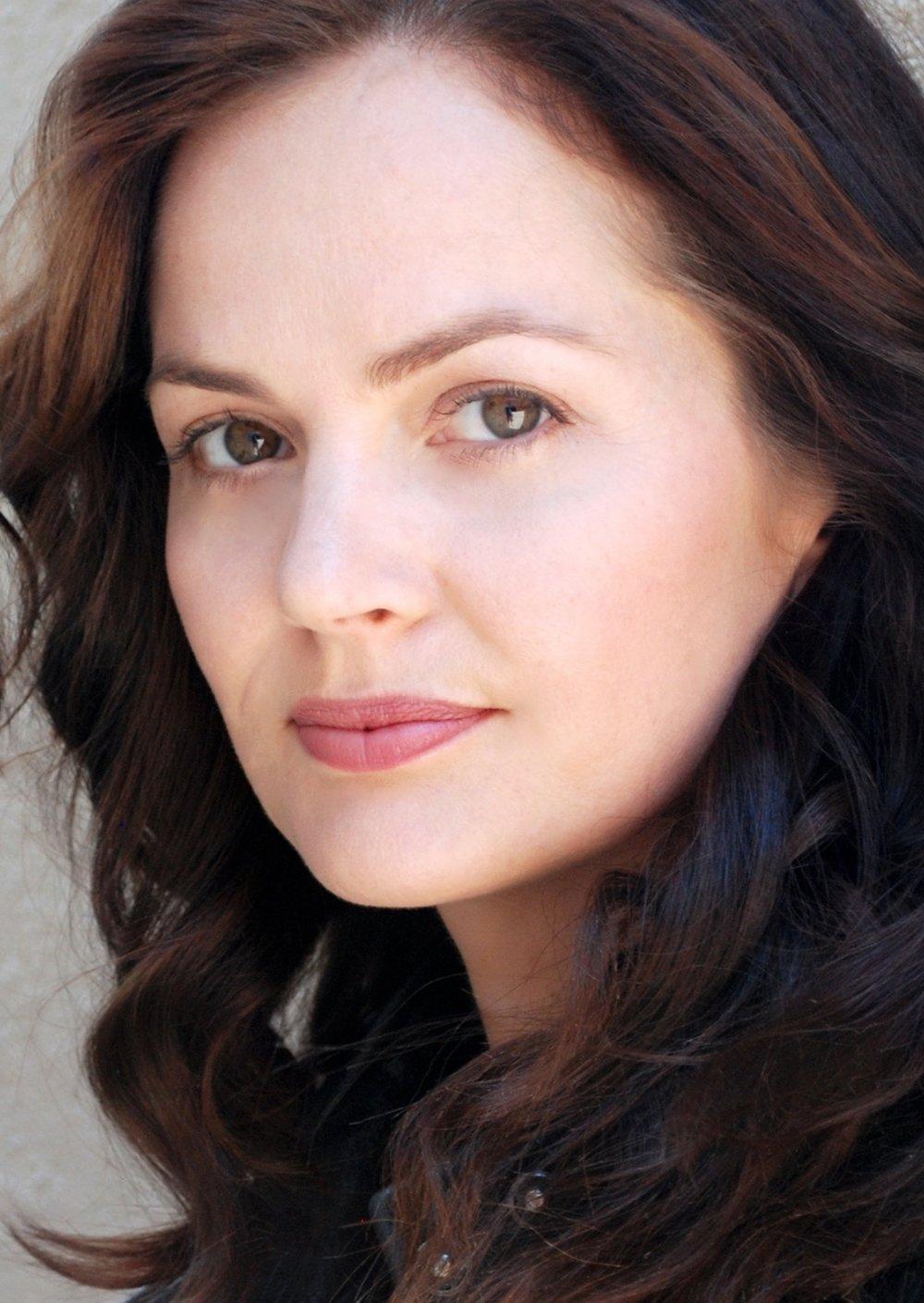 Carrie Schroeder