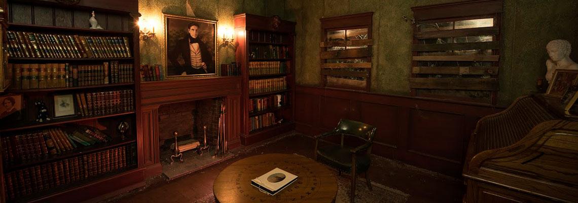 Mastermind Room Escape Challenge