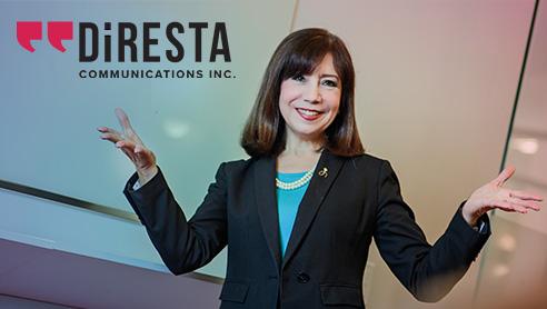 diresta communication inc