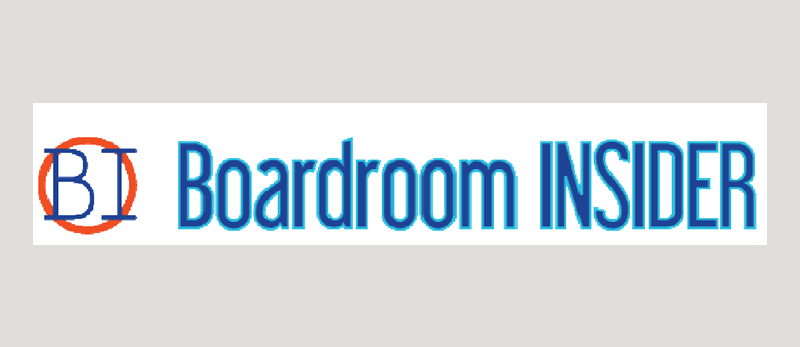"8 Tips For Finding Your ""Boardroom Voice"""