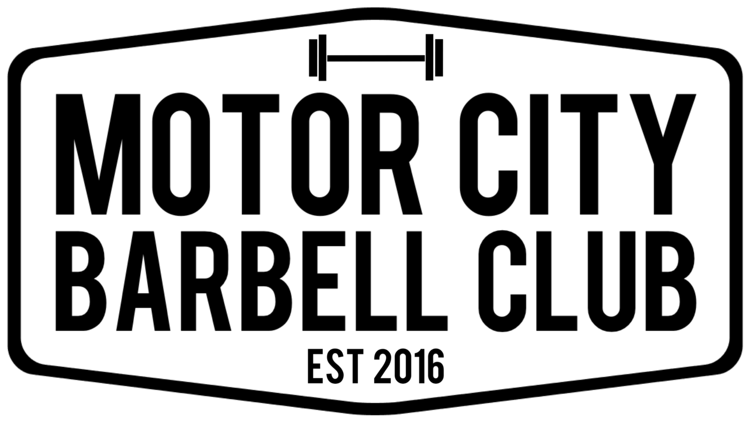 Motor City Barbell and Fitness Club