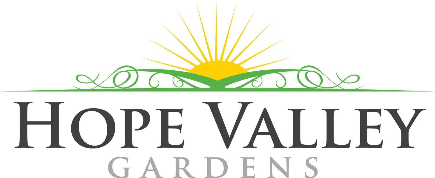 Hope Valley Gardens